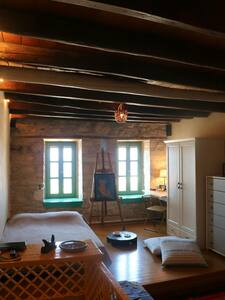 Traditional house in samos island! - Koumeika - 단독주택