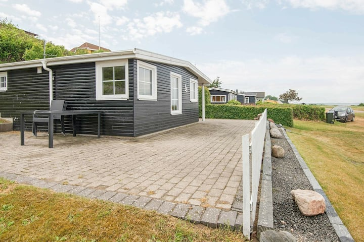 Welcoming Apartment in Allingåbro Denmark with Terrace
