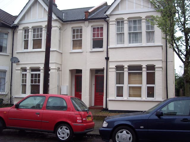 Everhome Apartments 150a (Ground Floor) - Southend-on-Sea - Wohnung