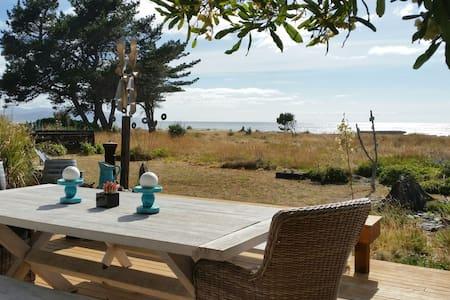 The Beach House Rarangi Beach Marlborough - Rarangi