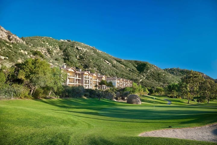 Lawrence Welk Resort Villa - Escondido, CA