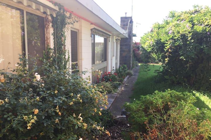 Balnarring cottage 3 bedroom