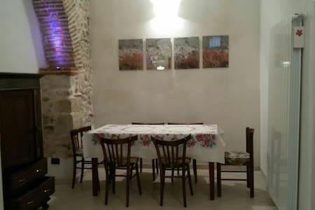 """ROCCA DI MEZZO """"casa caparota"""" - Rocca di Mezzo"""