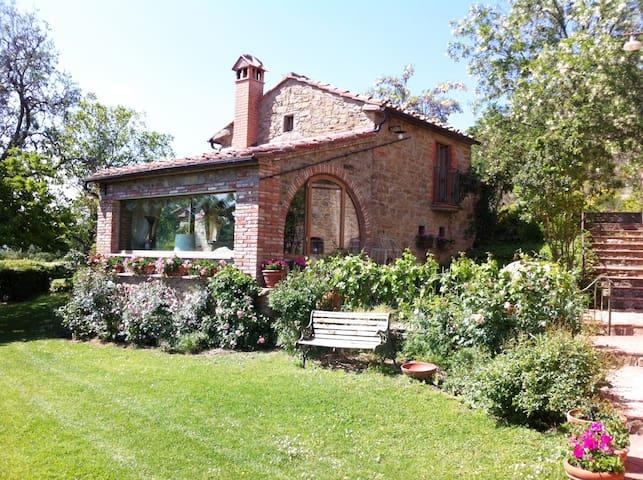 Il Piccolo Cottage - Arezzo - Rumah