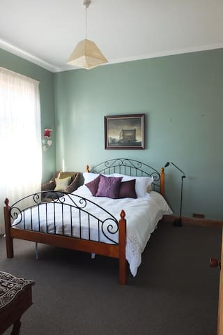 Heart Stone Cottage, Oamaru - Oamaru - 一軒家