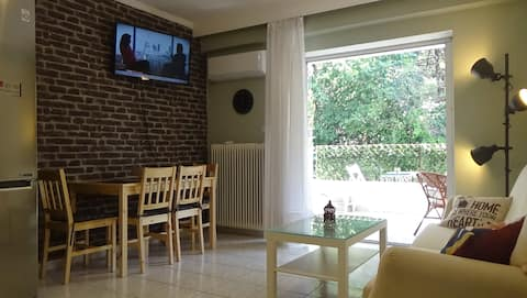 FOREST APARTMENT SALONICA
