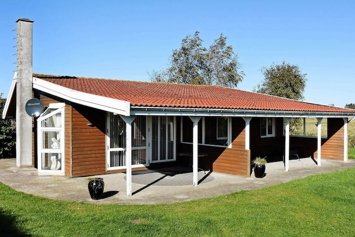 Premium Holiday Home in Funen near Sea