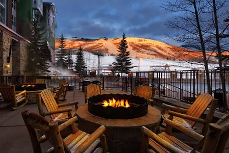 Marriott Mountainside Park City - Park City