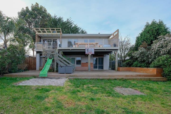 Balnarring Family Beach House