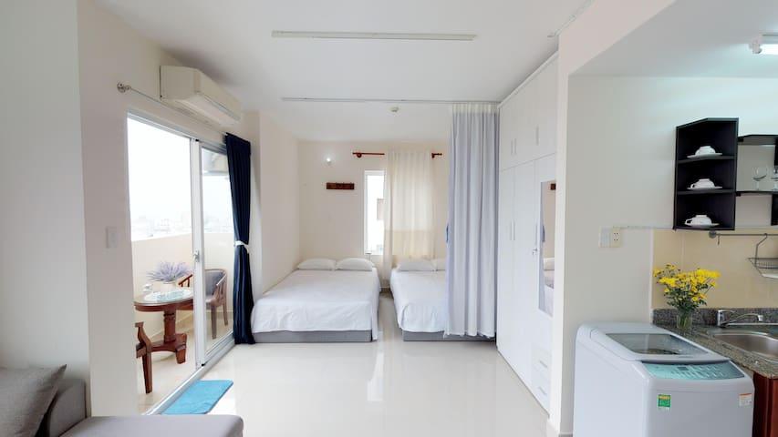 Miraculous Sea View Apartment