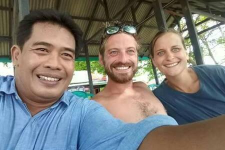 KRUI Sumatra SURF (Indra Journalist)