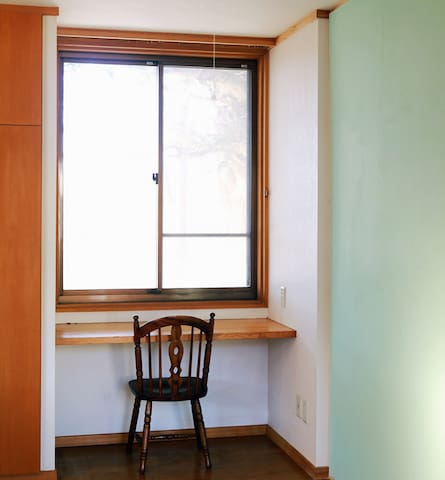 "Travel&Art Okubo Studio ""Single room"""