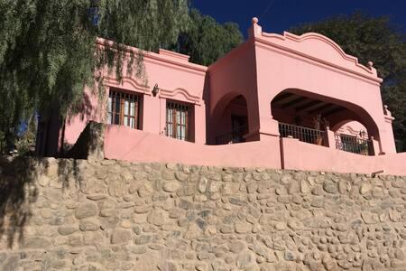 Casa en Cachi - 2