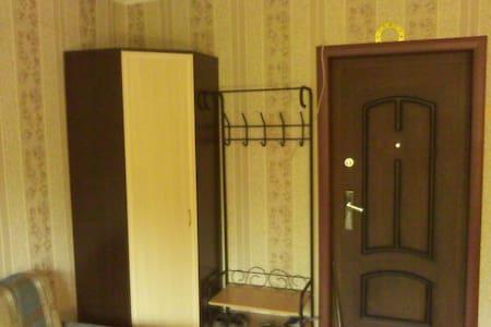 Комната в экологически чистом район - Novosibirsk