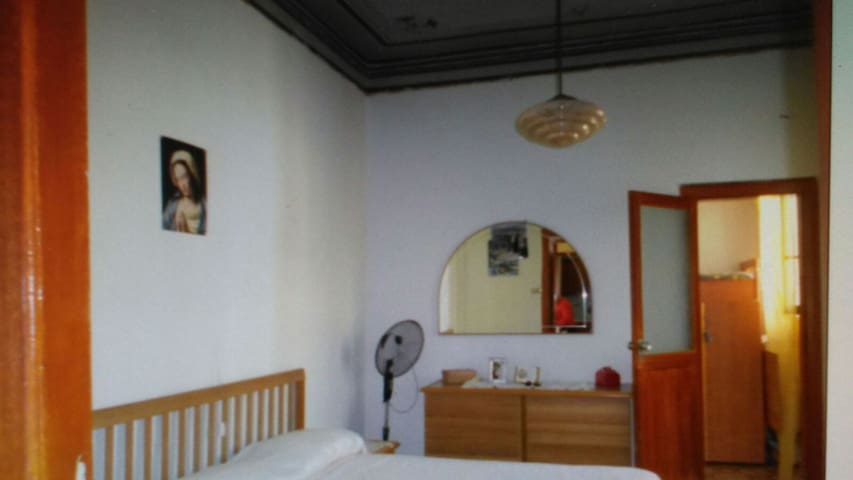 minturno in pieno centro storico - Gaeta - Apartment