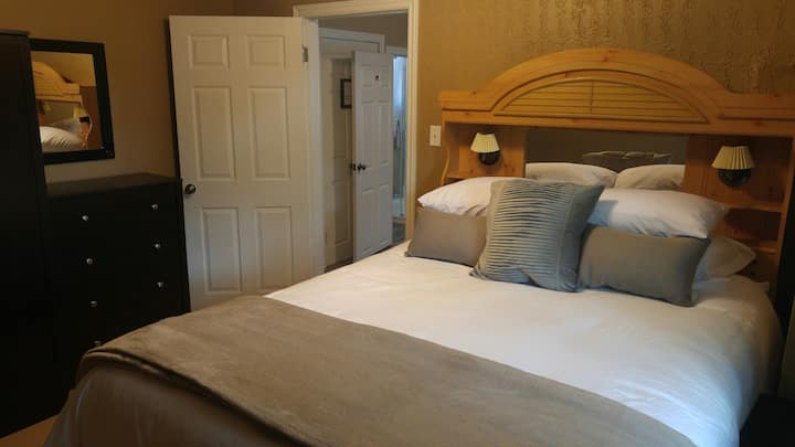 Ready for 14+ day stays! 5Star Full 1Bdrm Aprtmt.