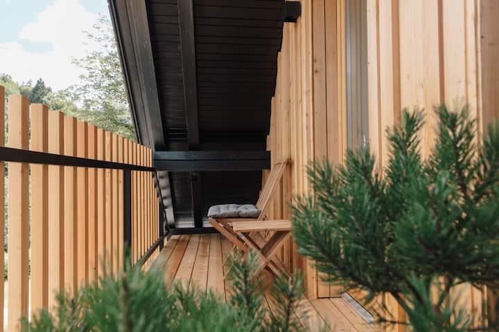 Boutique hotel Majerca - Single room w/ balcony