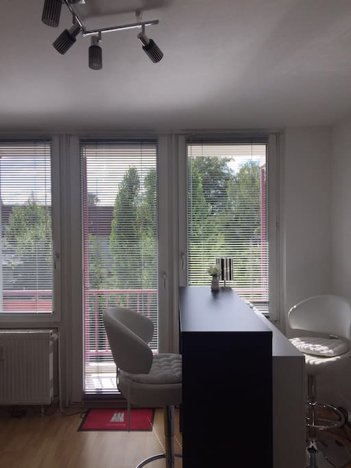 Exklusive Balkon Wohnung Bs City Apartments For Rent In