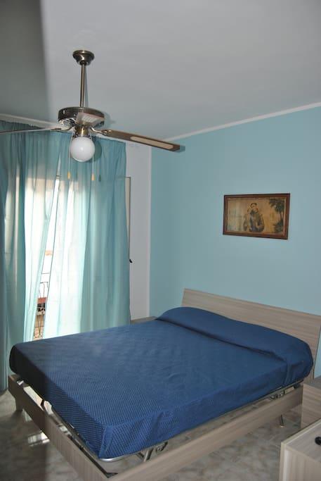 Camera da letto matrimoniale P. 2