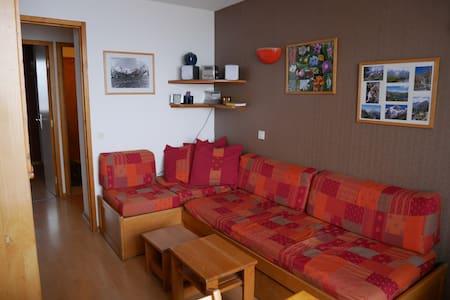 Appartement T2 Deux Alpes à côté des pistes - Les Deux Alpes