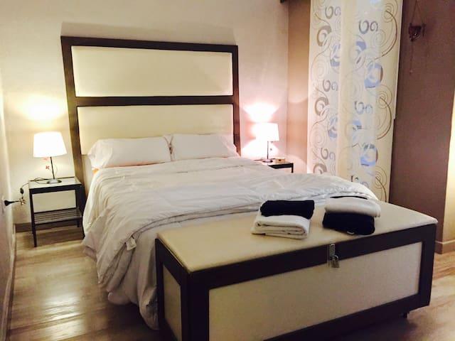 Apartamento para 4, cómodo y confortable. Wifi - San Cristóbal de La Laguna - Appartement