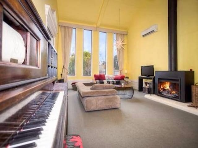 A Country House for groups 23 - Trentham - House