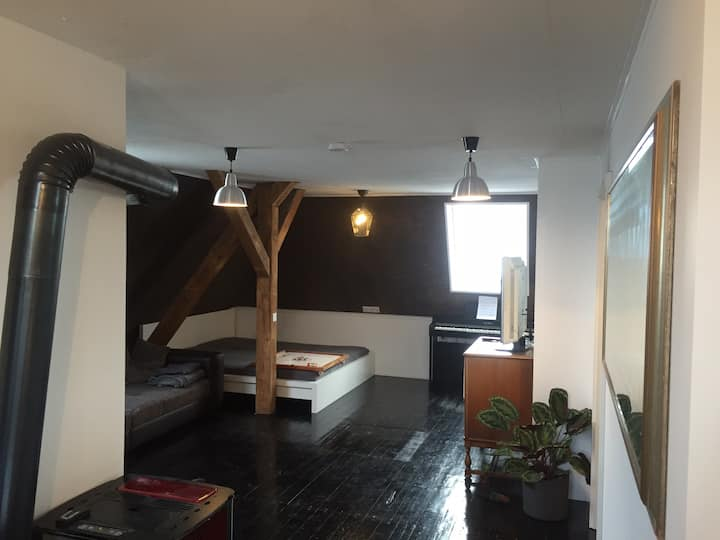 Kempten City Loft