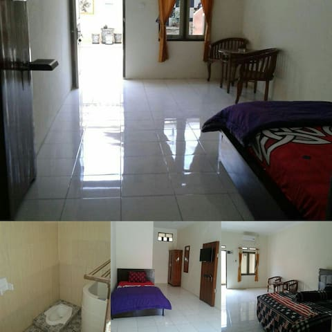 BETTAHCOBA HOMESTAY Standard no,3-4