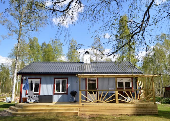 K45 Charming cottage in tranquil village setting
