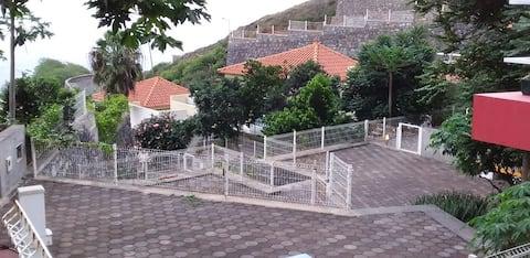 Morabeza Villas 02, Santo Antao
