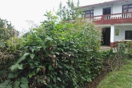 Nepal Farm House - Bhaktapur