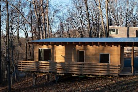 Summer Sublet  Private  Tivoli Cabin