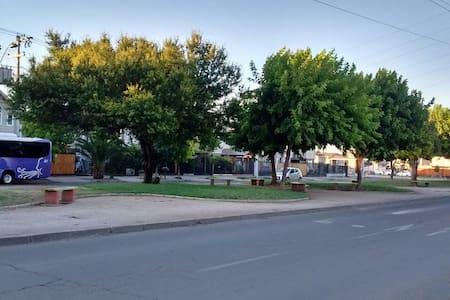Alojamiento Las Torres - Quilicura - Dom