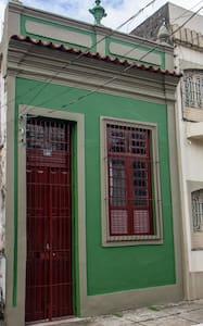 Casa Charmosa em Belém