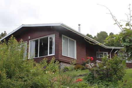 Casa Frutillar Bajo - Frutillar
