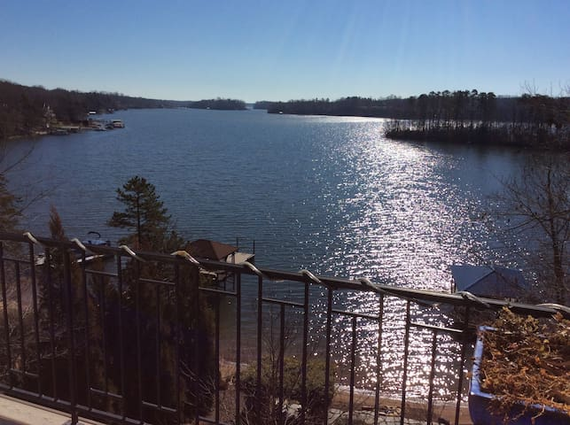 Lake Norman Retreat - Statesville - Huis