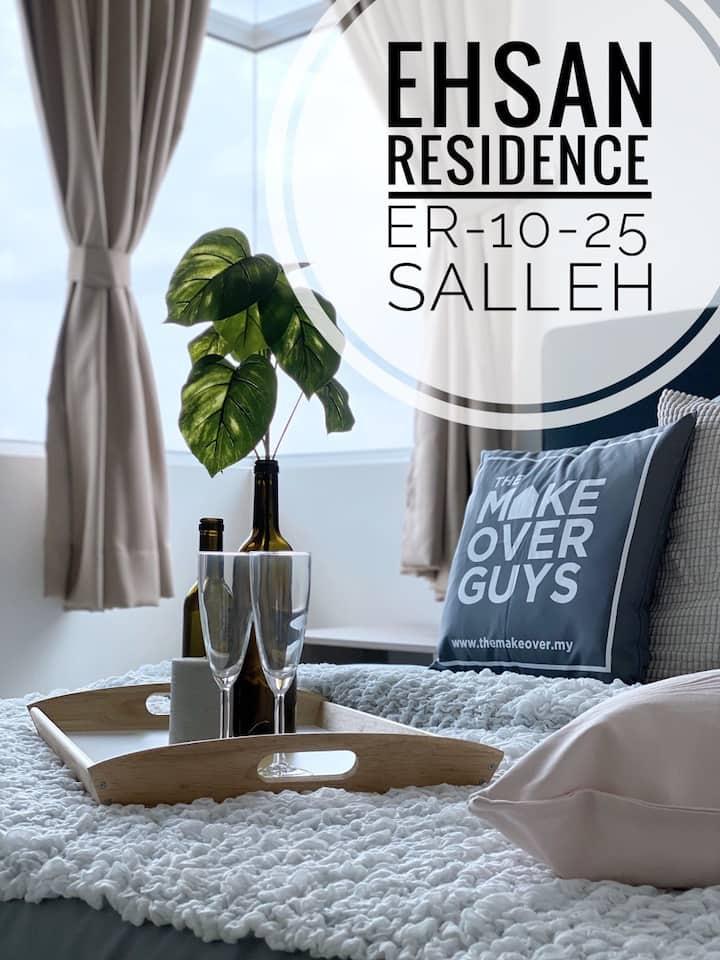 Homestay @10 Ehsan Residence