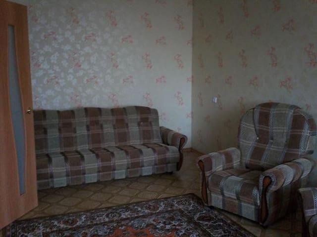 Краткосрочная аренда - Barnaul