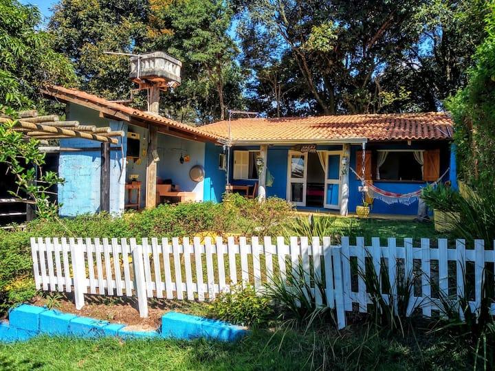 Casa de campo em Atibaia (moradapicapau)