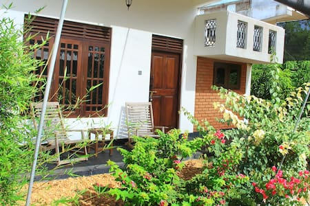 Sithmal Safari Lodge - Tissamaharama - Guesthouse - 2