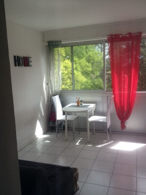 Calme et soleil montpellier pr 2 appartamenti in - Soleil zen montpellier ...