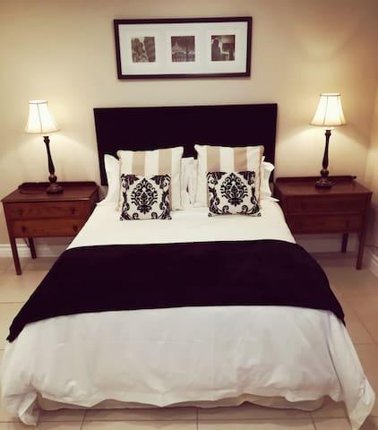 Luxury Room in Beautiful Pretoria Home