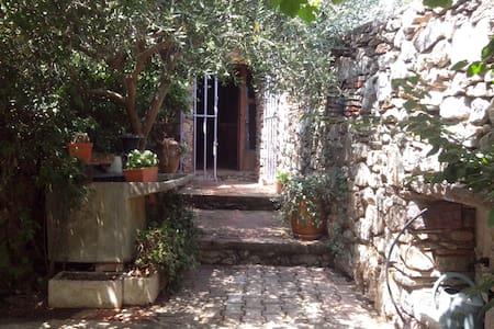 la maison du santonnier chambres d'hôtes chez Manu