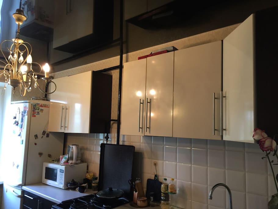 Кухня/ kitchen
