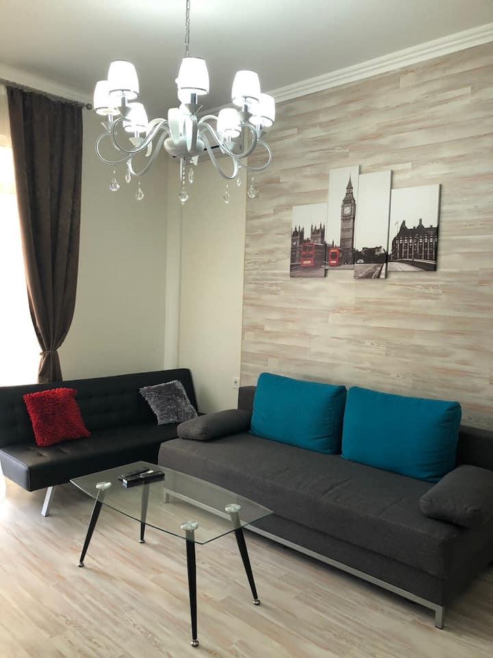 Arkadia Apartments