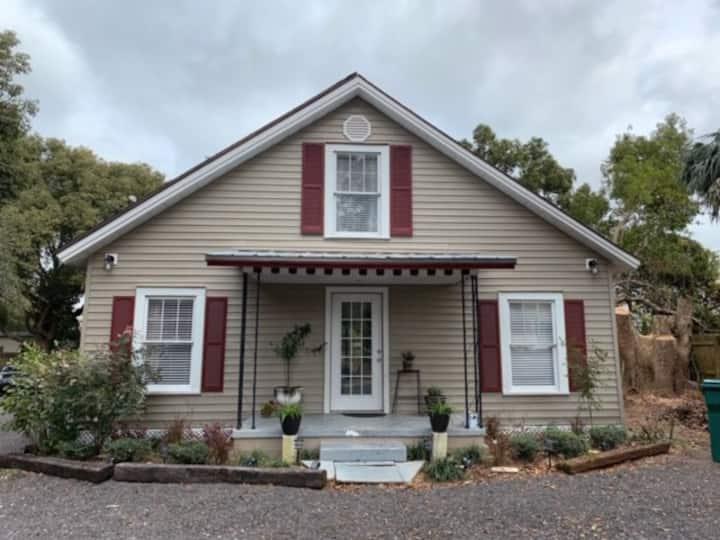 Anneliese's Cottage