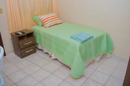 Habitación privada y centrica - Private  room