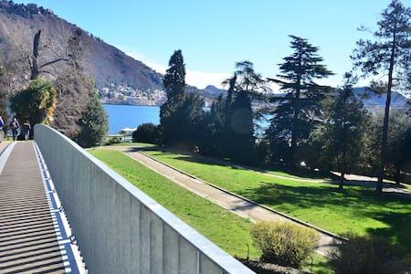 Villa Olmo apartment - Como