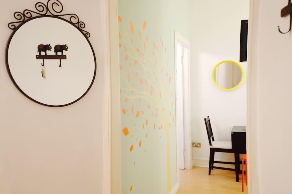 Tollcross · Edinburgh City Centre Apartment photo 20221188