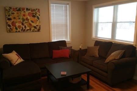 Cozy 2 Bed 8 Miles from Dreamspark! - Milford